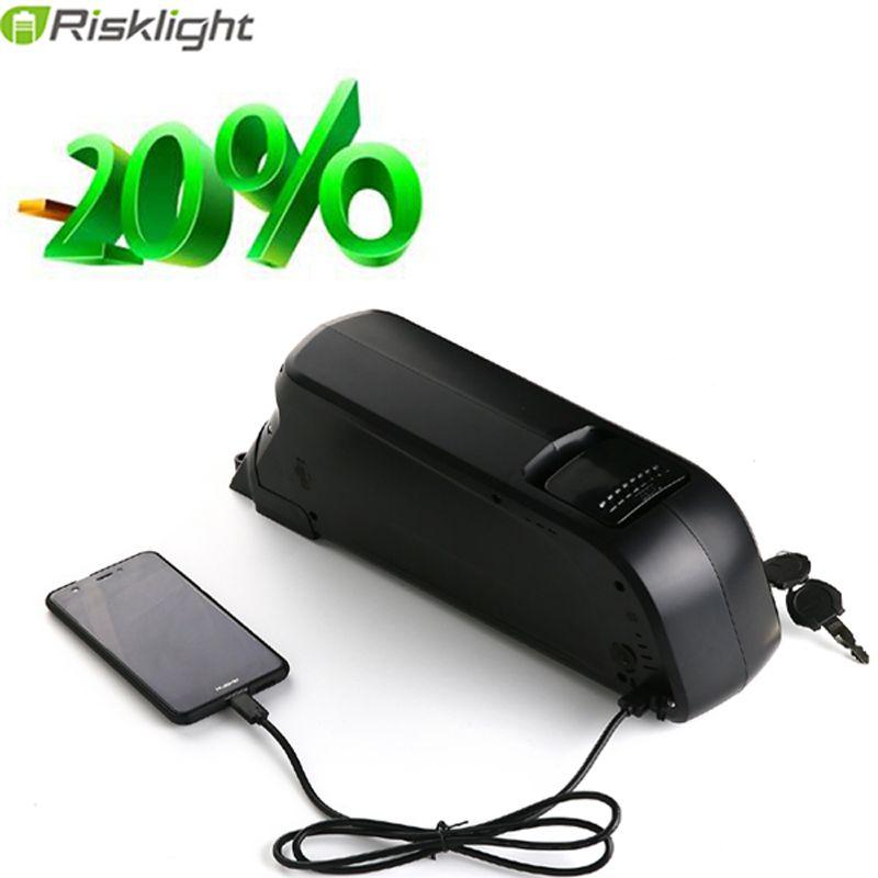 Keine steuern 48 v 750 watt Samsung ebike lithium-batterie 48 v 12ah elektrische fahrrad batterie Für 48 V 750 watt 500 watt bafang 8fun bbs02 motor