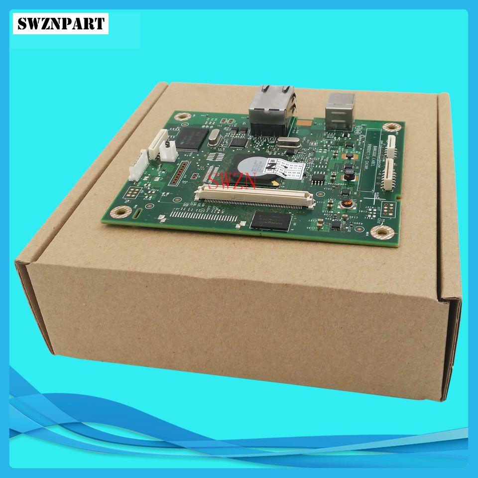 FORMATTER PCA ASSY Formatter Board logic Main Board MainBoard mother board for HP M401DN M401DNE M401N CF149-60001