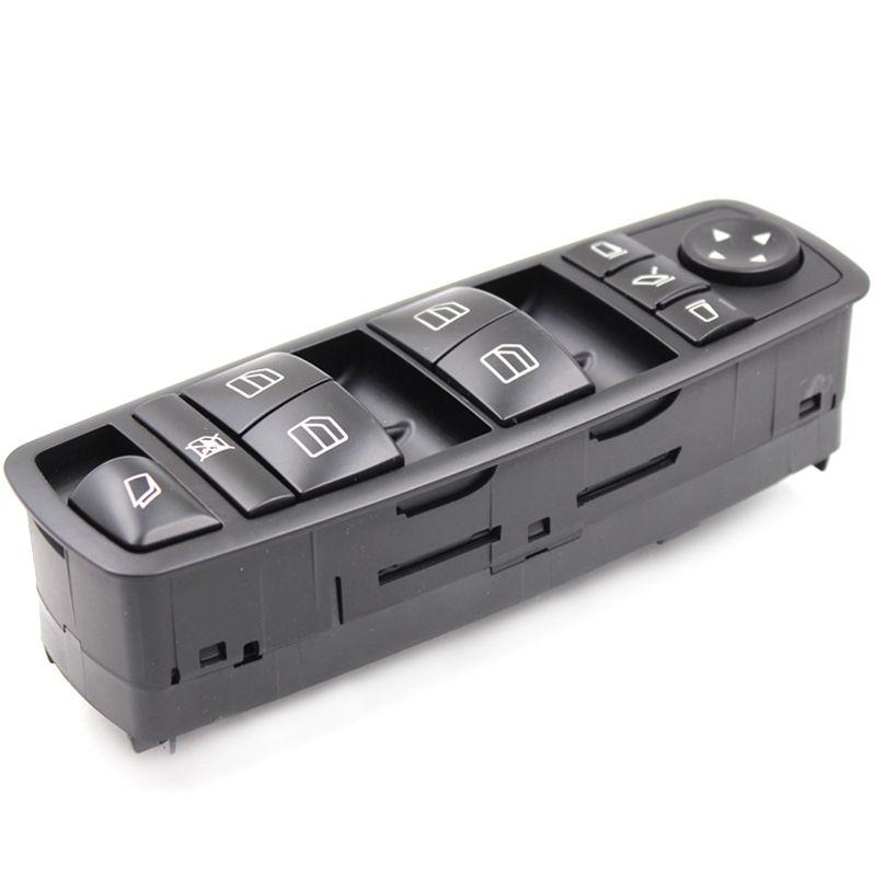 YAOPEI NEW Window Master Switch For Mercedes GL R Class ML350 W251 X164 GL450 R350 No. A251 830 05 90 2518300590