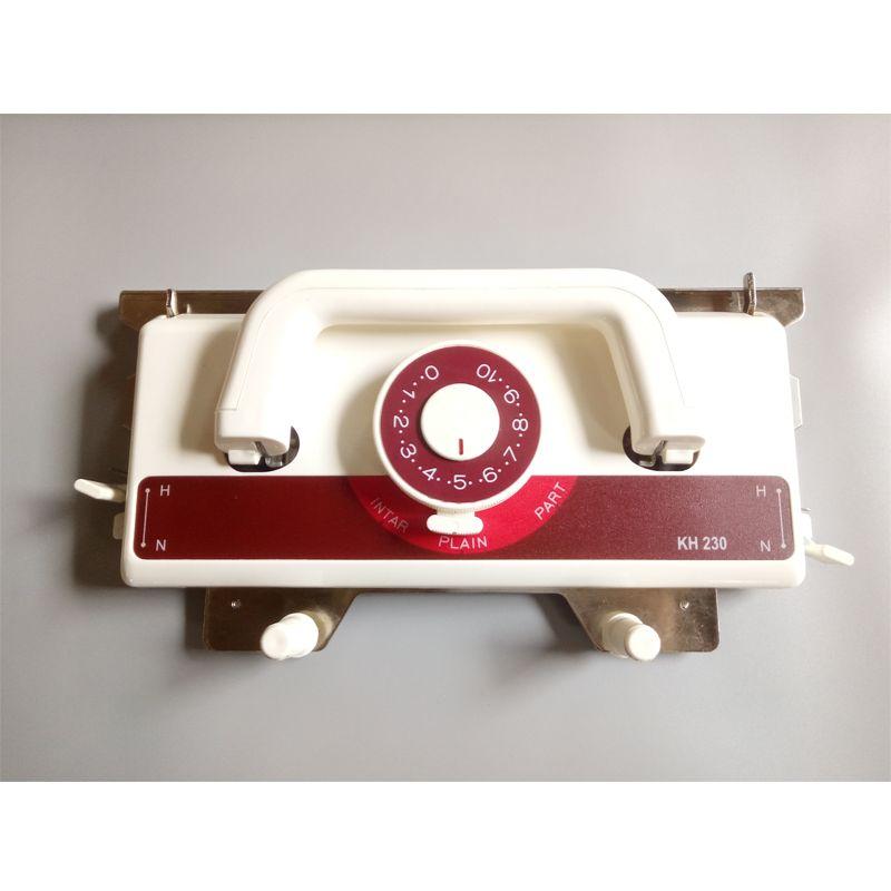 Neue K Wagen Komplettset ersatzteil für Brother KH230 9mm & KH160 6mm Strickmaschine zubehör