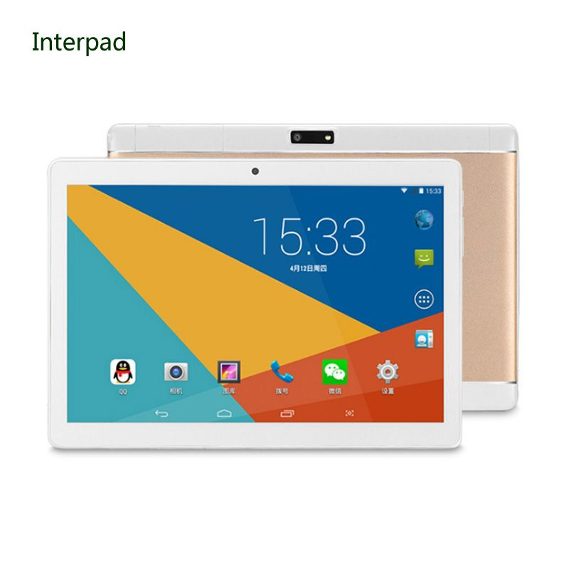 Original 10 inch 3G Otca Core Android tablet MTK6592 IPS 1280*800 GPS WIFI 4GB RAM 64GB ROM Phone tablet Android brand tablets