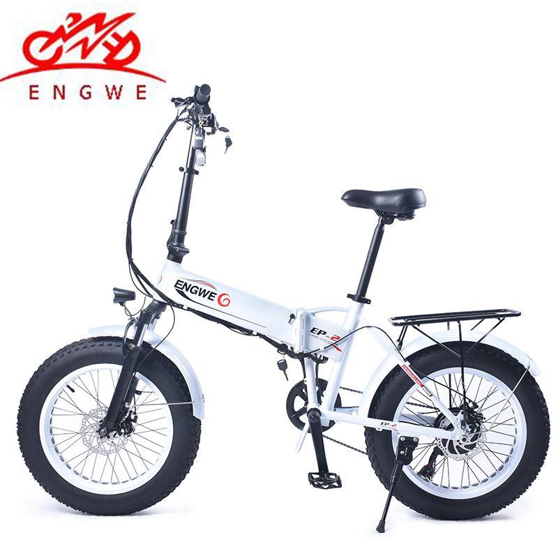 Elektrische fahrrad 48V10A Lithium-Batterie 20