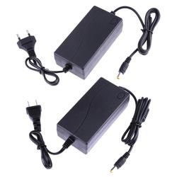 ALLOYSEED 19V 2.1A AC to DC Power Adapter Converter 6.5-6.0*4.4mm for LG Monitor Supply EU or US Plug for LCD TV GPS Navigation