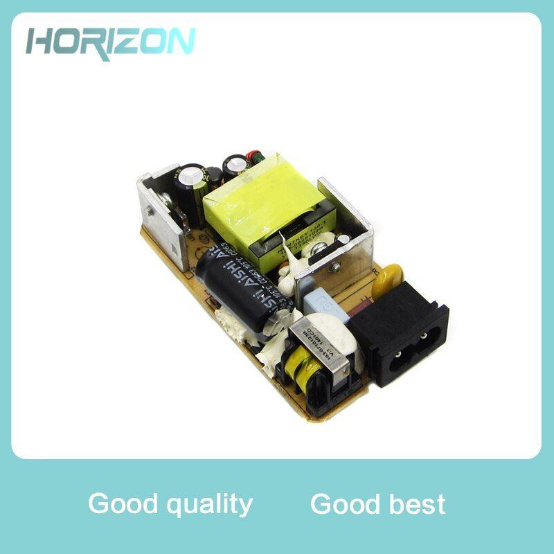 AC-DC 12V 3A Switching Power Supply Circuit Board DC Voltage Regulator Module For Monitor LED Lights 3000MA 9.4*4.2*2.4cm