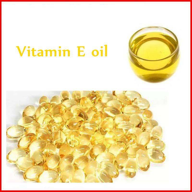 100% Natural&Pure Vitamin E Oil with free shipping, Moisturizing skin care