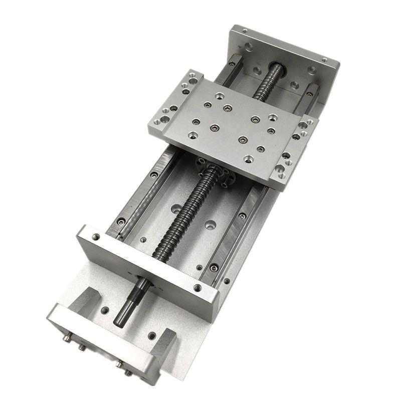 X Y Z Achse Schiebe Tisch Kreuz Rutsche SFU1605 Kugelumlaufspindel Linear Bühne Motion Stellantrieb für CNC DIY Fräsen bohren