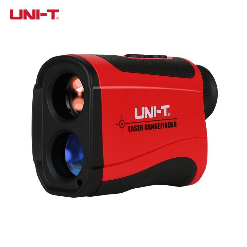 UNI-T LM600 LM800 LM1000 LM1200 LM1500 Laser Rangefinders Distance Meter Golf Telescope Laser Range Finder