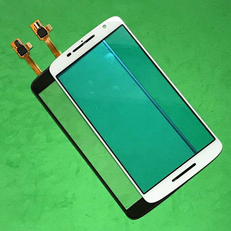 Touch Screen For Motorola Moto X Play XT1561 1562 1563 1564 Droid Maxx 2 1565 Front out LCD Glass Lens cover