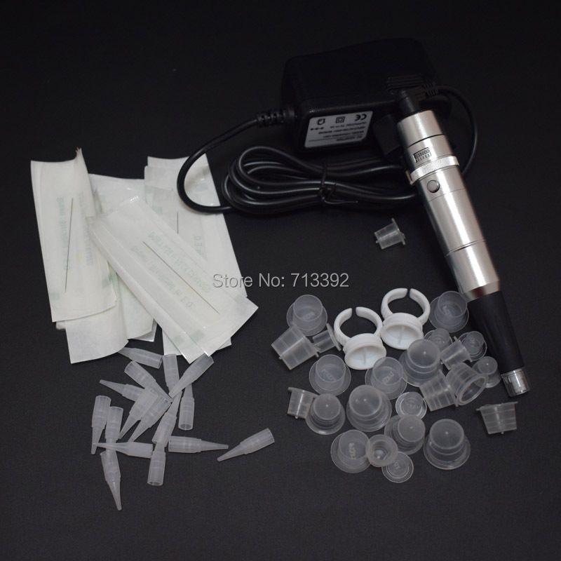 Livraison gratuite 35000R maquillage sourcil lèvres stylo maquillage Permanent Machine