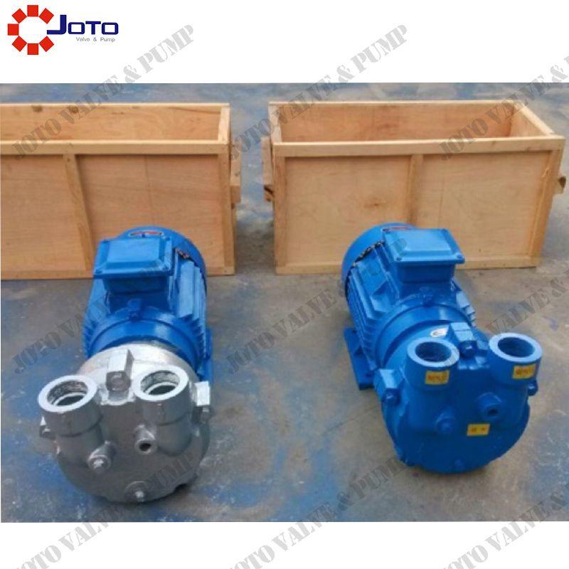 Günstige Preis 2BV2061 380 v 50 hz Gusseisen flüssigkeit ring vakuum pumpe