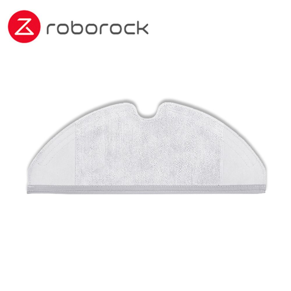 Geeignet für Xiaomi Roborock Roboter S50 S51 Staubsauger Ersatzteile Kits Mop Tücher Generation 2 Trocken Nass Wischen Reinigung
