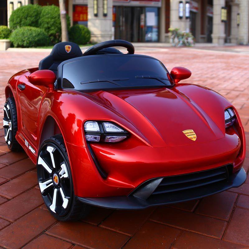Spezielle preis kinder vier-rad elektrische fahrzeug mit fernbedienung Kinder wiederaufladbare baby auto kinder spielzeug auto kann sitzen