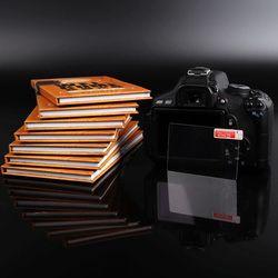 3 Pcs Asli Kamera Tempered Glass Pelindung Layar untuk Canon PowerShot SX730 HS 3 Inch Kamera Film Pelindung