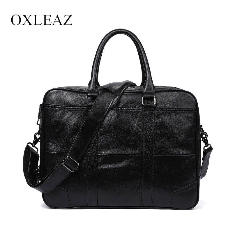 OXLEAZ Luxus Marke Business 15