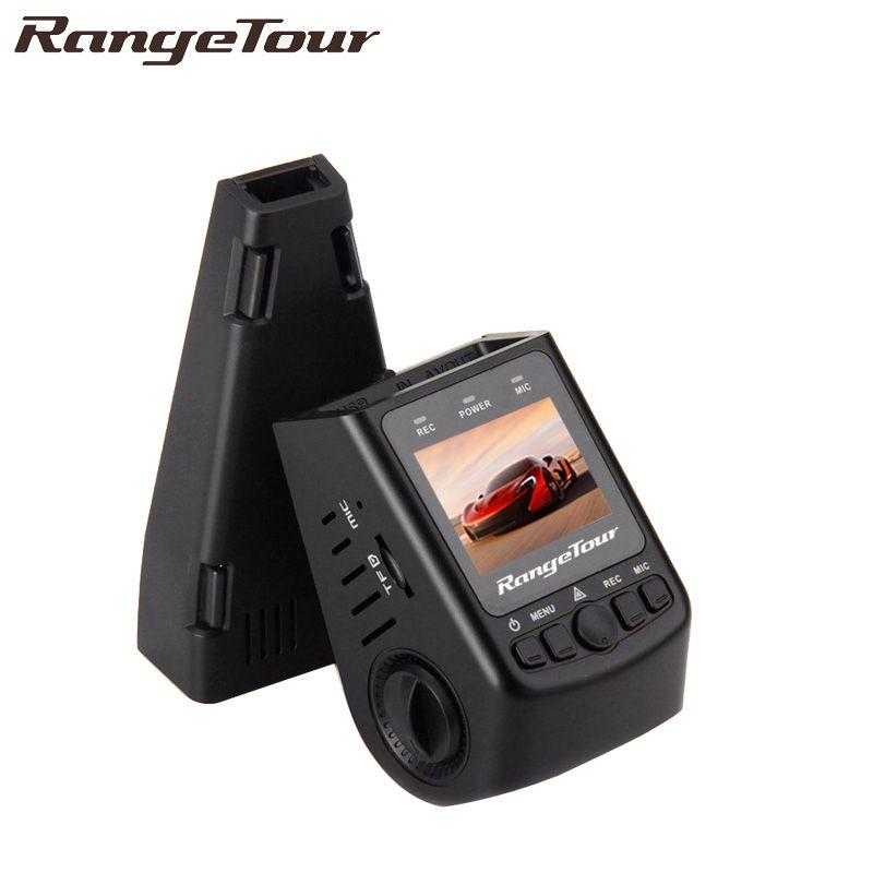 Range Tour Hidden Mini Car DVR Recorder Camera Full HD 1080P 170 Degree B40 Dash Cam Video Camcorder A118C Dashboard