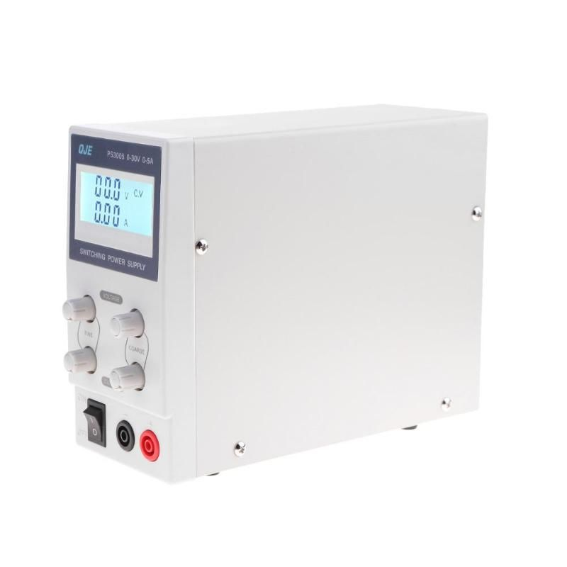 PS3005 Adjustable Switch DC Power Supply 30V 5A DC Powe LED display with protection laboratory power supply