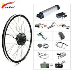 электровелосипед Наборы 36 В электро велосипед кит 250Вт - 500Вт 26