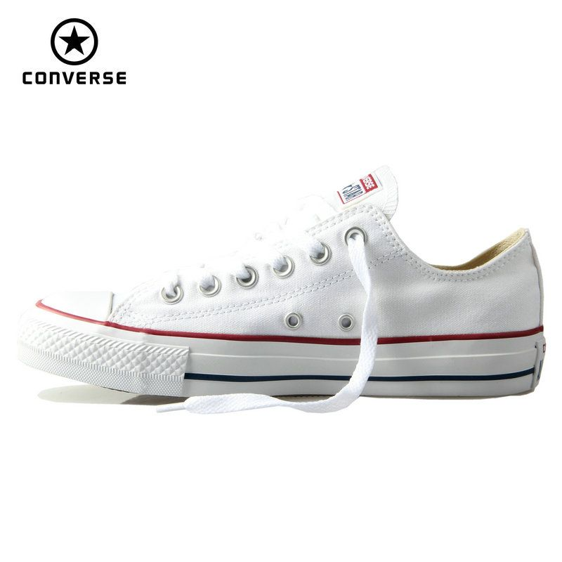 Original Converse classic all star canvas <font><b>shoes</b></font> men and women sneakers low classic Skateboarding <font><b>Shoes</b></font> 4 color