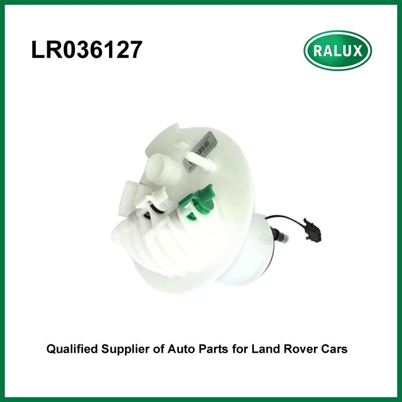 Auto fuel sender cover fuel tank for Land Range Rover Freelander 2 2006- car oil filter fuel filter hot sale supplier LR036127