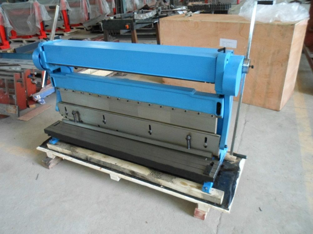 3-in-1/H1320A combination of shear brake roll machine Multi-function machinery tools