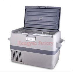 RY-YJ-30L Voiture réfrigérateur de refroidissement Frozen-18 12 V voiture 24 V camion à usage général