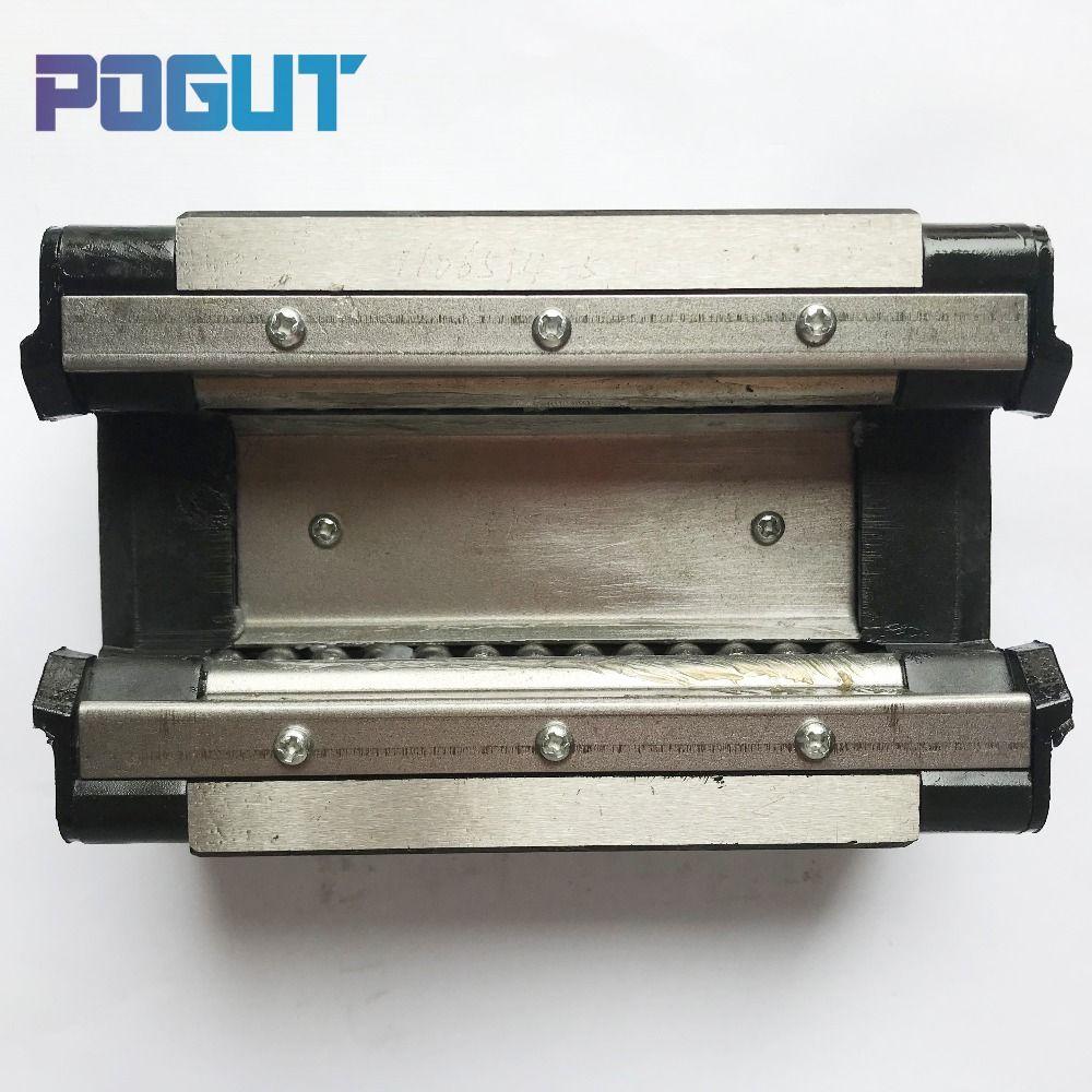 Guide Rail Slider RA45N Machine Spareparts SKT N1109530J