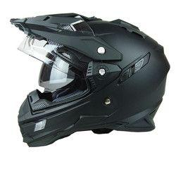 THH mens moto rcycle cascos ATV moto corss Racing capacetes casco moto off road cascos dot aprobado SML XL XXL tamaño