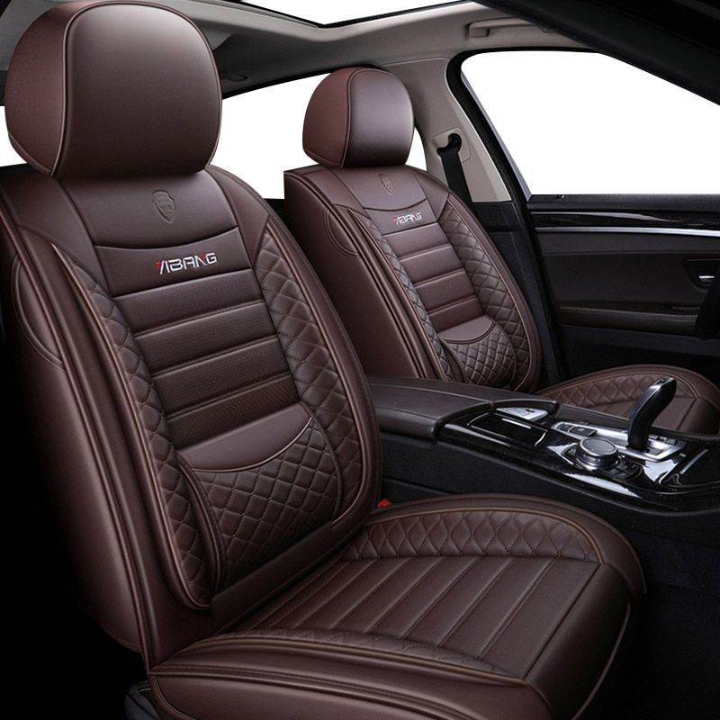 Auto Glauben auto sitz abdeckung Für haval h9 h6 h2 zubehör sitzbezüge für autos