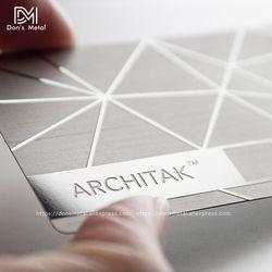 Métal carte de visite en métal conception de la carte d'adhésion miroir en métal carte de visite de haute qualité miroir carte personnalisée en acier inoxydable busine