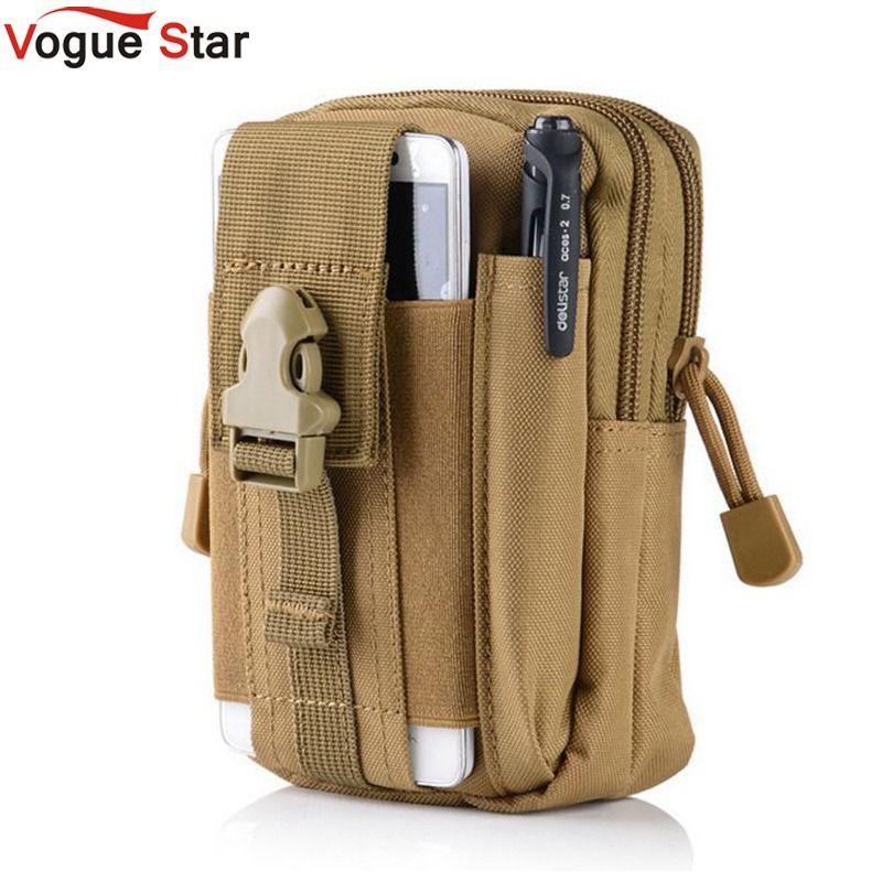 Vogue Star Men's Travel Bags Men Messenger Bags Multifunction bag Nylon Waterproof Material LA70