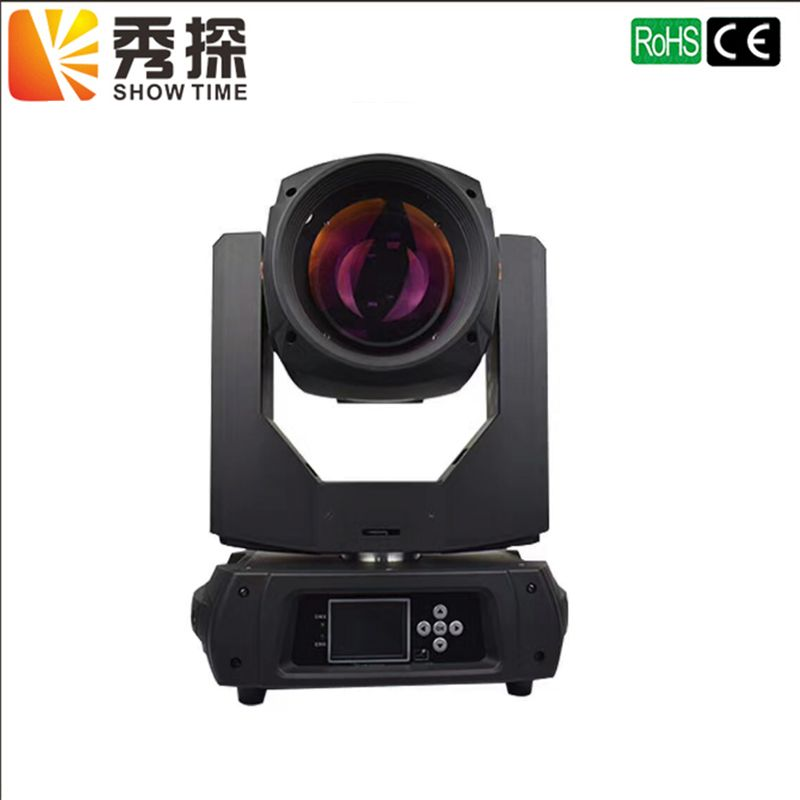 Hot sale Sharpy Beam 350W 17R Moving Head Light gobo/beam/wash/ Beam 350 Beam 17R Disco Lights for DJ Club Nightclub Party