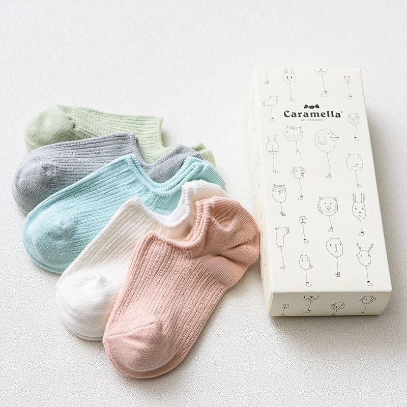 OLN ATR 11-20 fashion candy color cotton socks for women brand cute boat socks female fashion twist stripes ankle