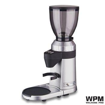Welhome WPM zd-16 electro dosing/on Demand conical burrs espresso grinder/home electrical coffee grinder/Cafe grinder