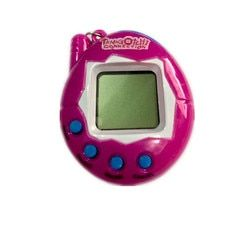 Dropshipping Multi-colors Tamagotchis Electronic Pets Toys 90S Nostalgic 49 Pets in 1 Virtual Cyber Pet Toy