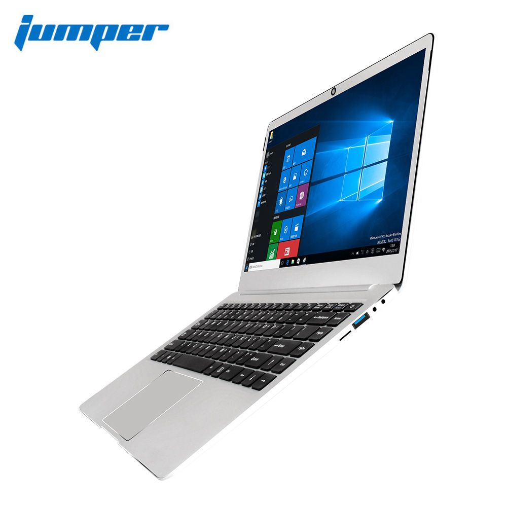 14 ''Intel Core M3-7Y30 laptop Dual band AC Wifi 8G RAM 128G SSD Metallgehäuse Win10 Notebook computer 1080 P Jumper EZbook 3 Plus