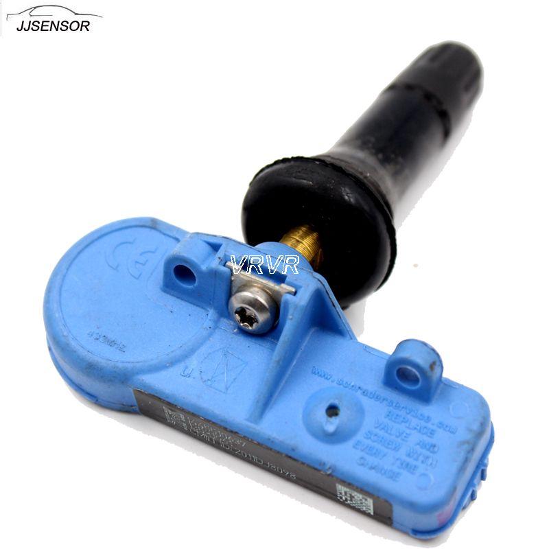 YAOPEI For Opel /Mokka /Antara /GMC/Chevy /Cadillac /Buick New Brand Tire Pressure Sensor Monitor 22853740 433MHZ