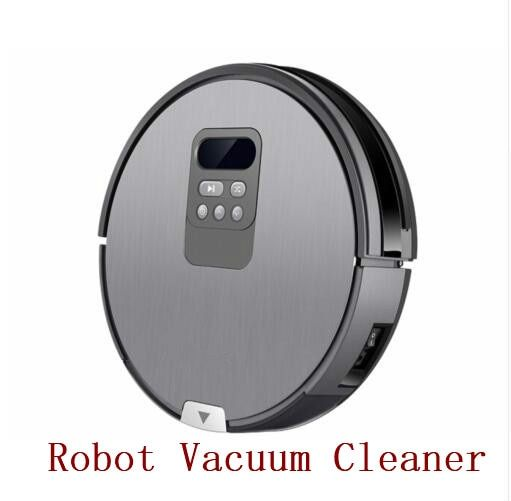 BEST NEW Free TAX ILIFE X750 Robot Vacuum Cleaner with Self-Charge Wet Mopping for Wood Floor free shipping&customs