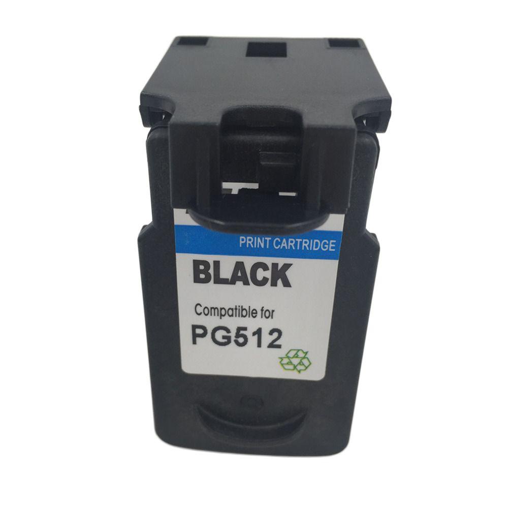 Universal Black PG-CL-513 CL513 PG512 PG 512 CL 513 Tintenpatronen Für Canon Pixma iP2700 MP230 2702 240 250 252 260 270 272 280