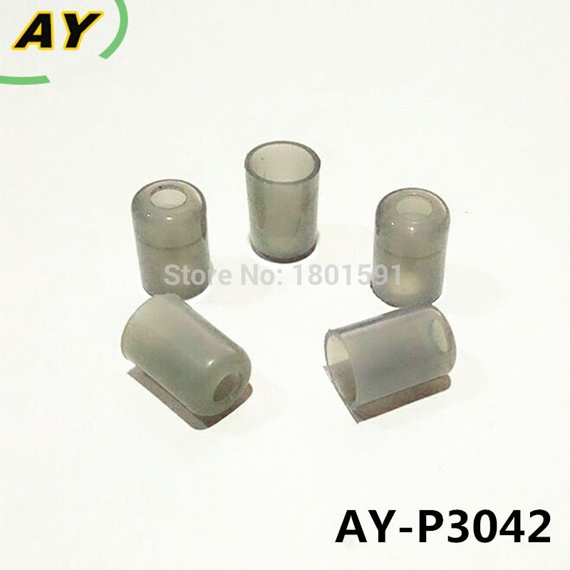 Free shipping 1000pieces hot sale aftermarket Fuel injector pintle cap for japan cars (AY-P3042,9.8*14.3*4.6mm)