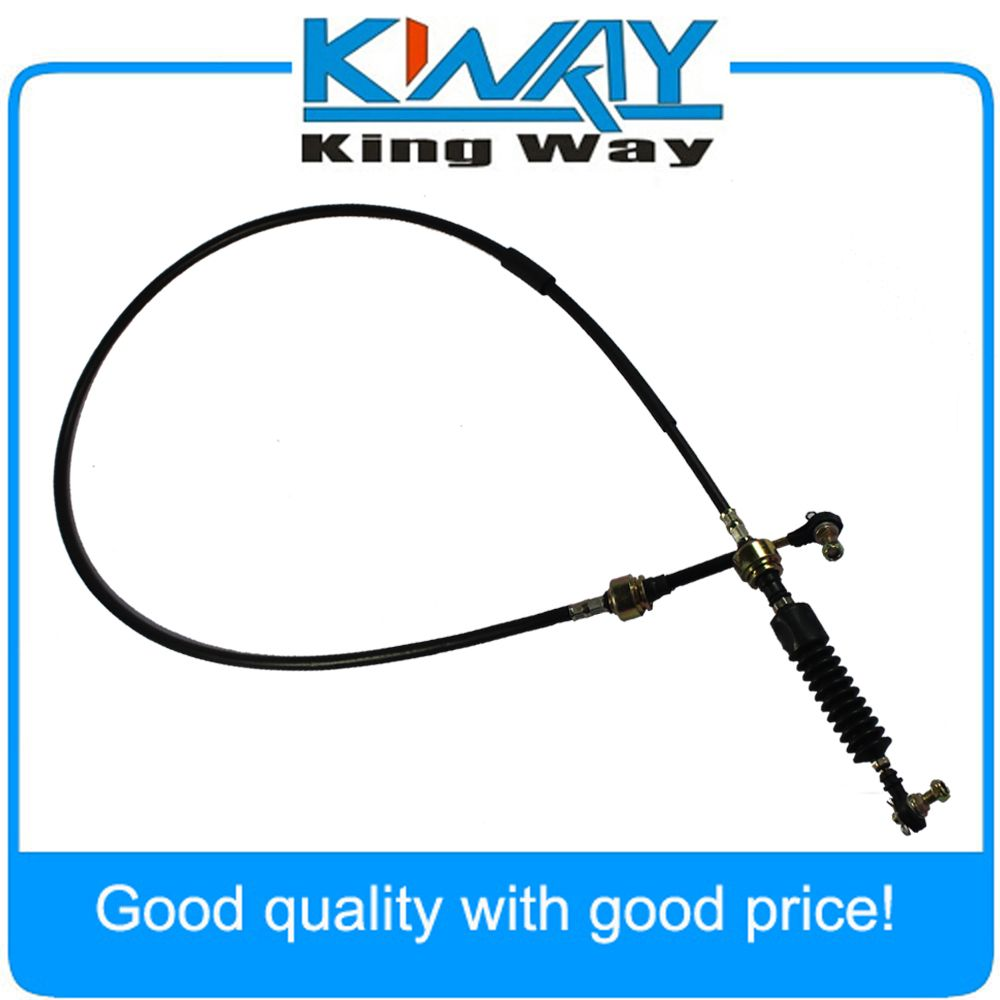 Brand New Transmission Shift Cable Gear Shift Cable 33820-06071 33820-33130 Fits for Toyota Camry 1997-2001
