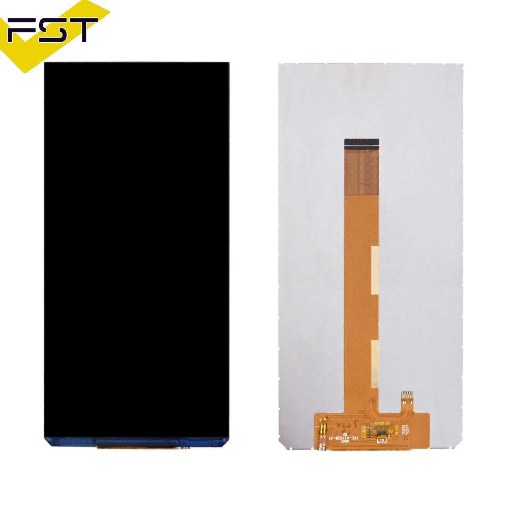 100% Testé Pour Oukitel C8 LCD Affichage à L'écran Pièces De Rechange + Outils + Adhésif LCD Écran pour C8