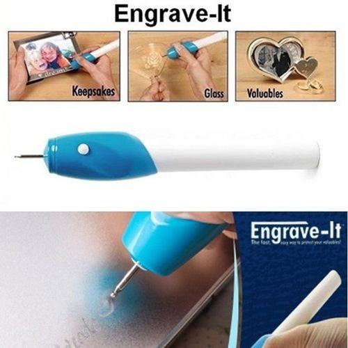 Gravierstift für scrapbooking werkzeuge Briefpapier DIY Gravieren es Elektrische Carving Stift Maschine Stichel Werkzeug Engraver 5509