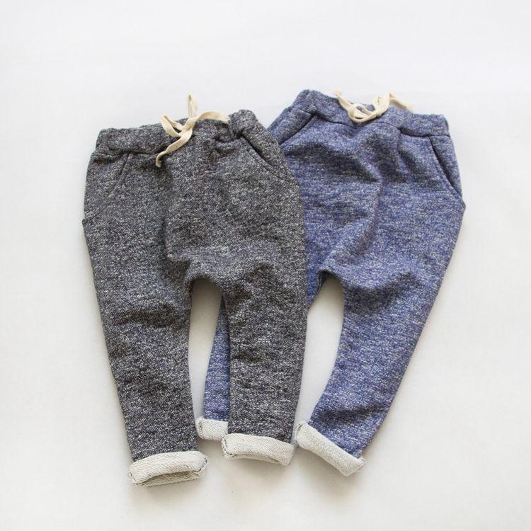 2017 Новые Детские штаны-шаровары для мальчиков и девочек штаны для отдыха детские штаны Одежда для мальчиков в начале лета штанишки для малы...