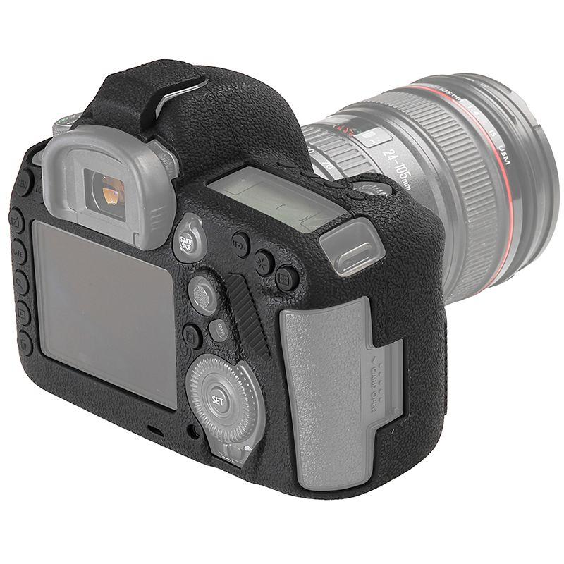 Sac pour appareil photo reflex de haute qualité pour Canon EOS 5D4 5DIV 5D MARK IV 4 étui pour appareil photo léger pour 5DIV-black