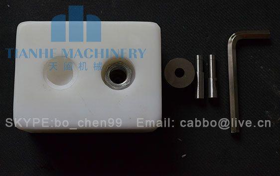 Планшет Пресс инструмент/Ручной пресс ручной таблетки/Pill пресс-инструмент с TDP0/1.5 совместимый штампа