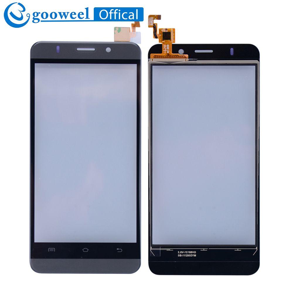 Сенсорный экран планшета для Gooweel M5 Pro/M5 смартфон
