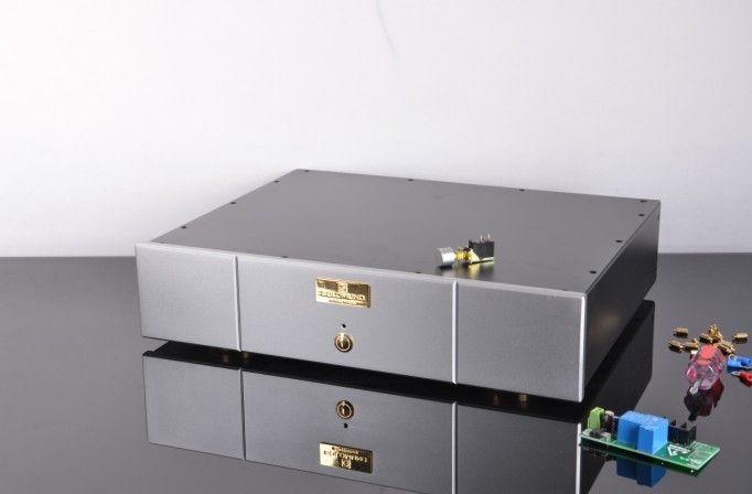 Imitation Gawain amplifier chassis/ DAC Decoder case/ AMP case Enclosure Box DIY