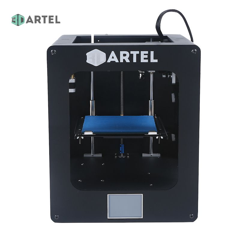 NEW 2018! 3D ARTEL 160 - The best 3D printer. Buy Free Shipping Worldwide Special Sale!
