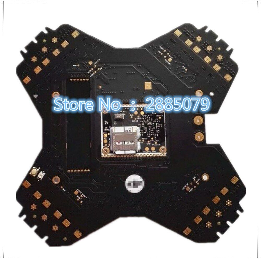 100% Original main Board for DJI Phantom 3SE motherboard Center Board & MC & Receiver