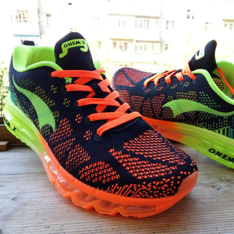 Free Shipping 2016 New Onemix Free Run Outdoor Sport Running Shoes for Men Eur 39-46